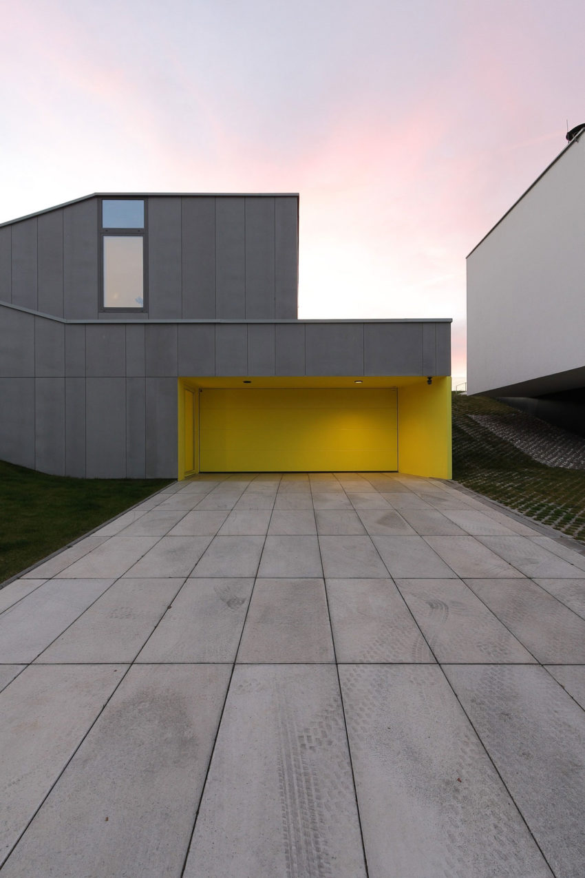 House K2 by Pauliny Hovorka Architekti (4)
