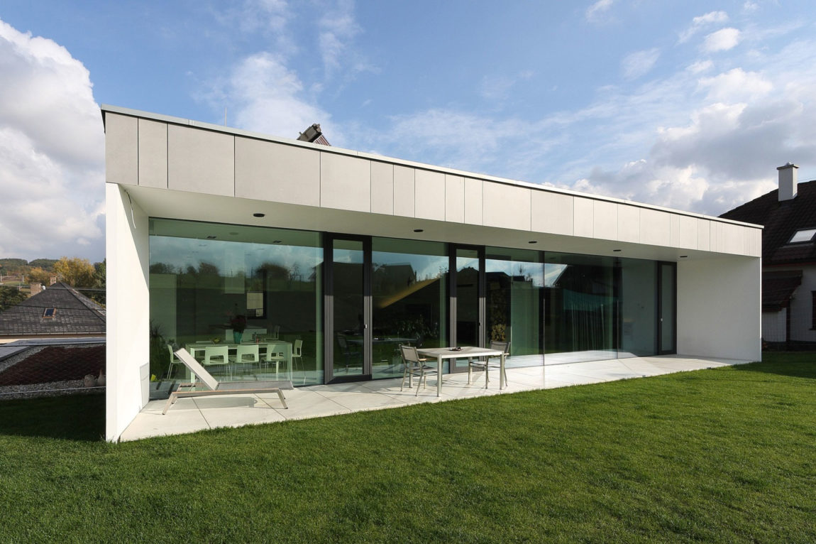 House K2 by Pauliny Hovorka Architekti (6)