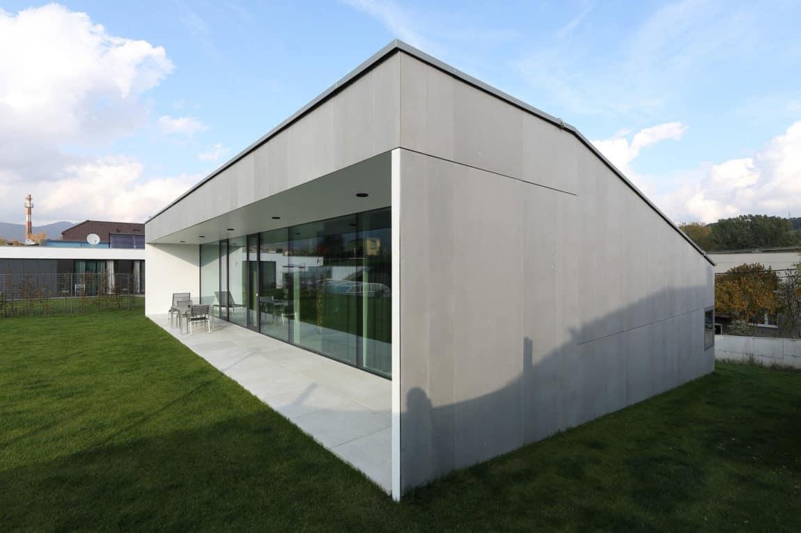 House K2 by Pauliny Hovorka Architekti (7)