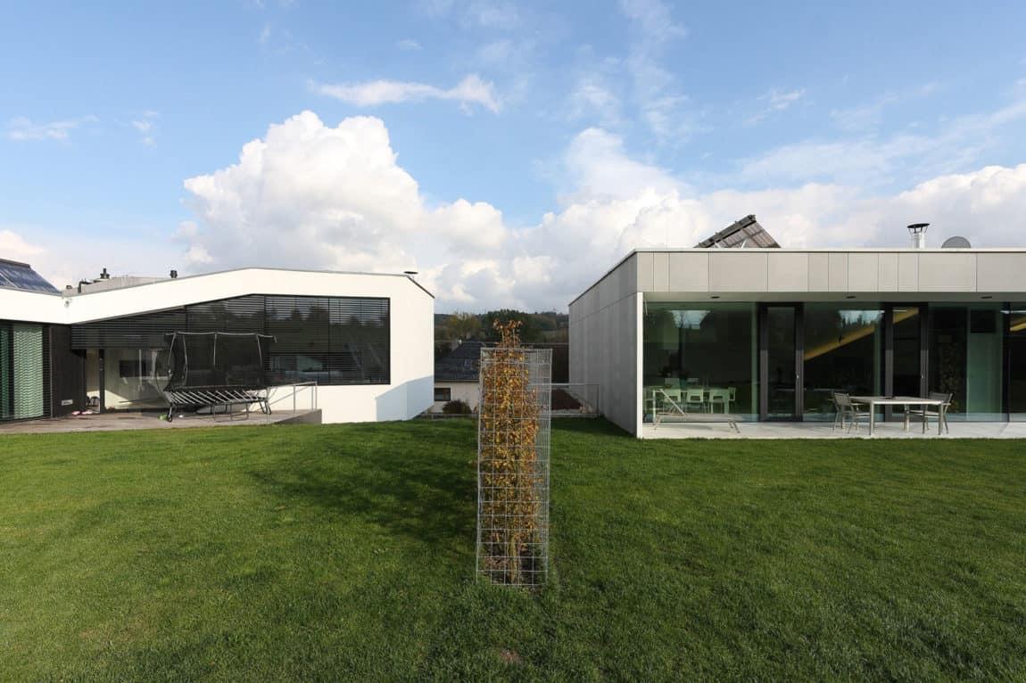 House K2 by Pauliny Hovorka Architekti (9)