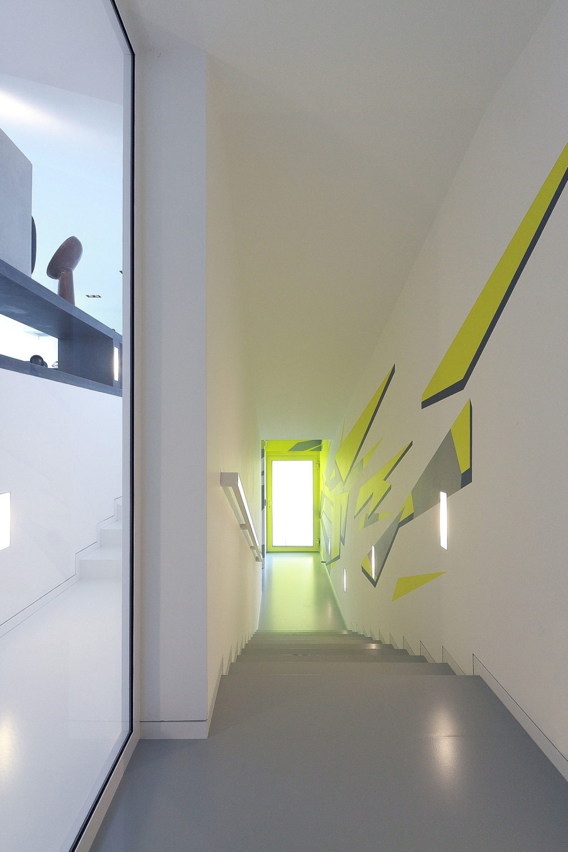 House K2 by Pauliny Hovorka Architekti (15)