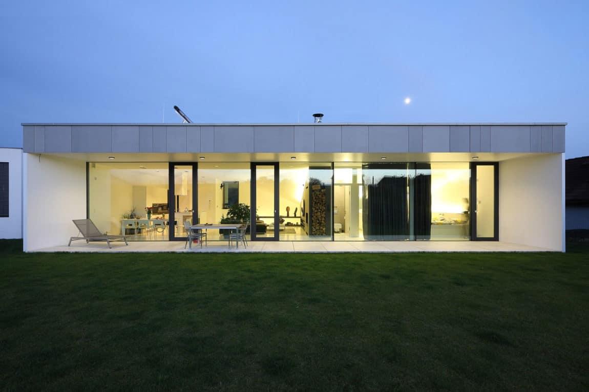 House K2 by Pauliny Hovorka Architekti (20)