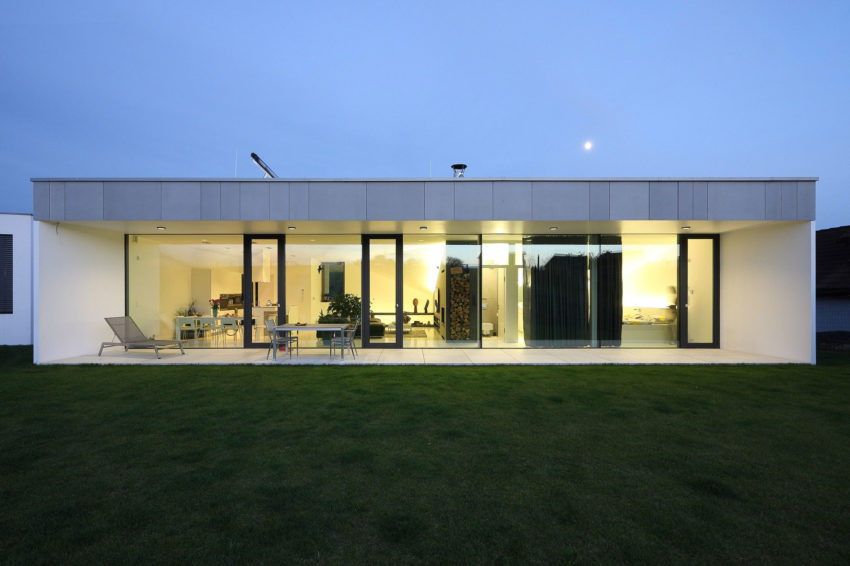 House K2 by Pauliny Hovorka Architekti (20)