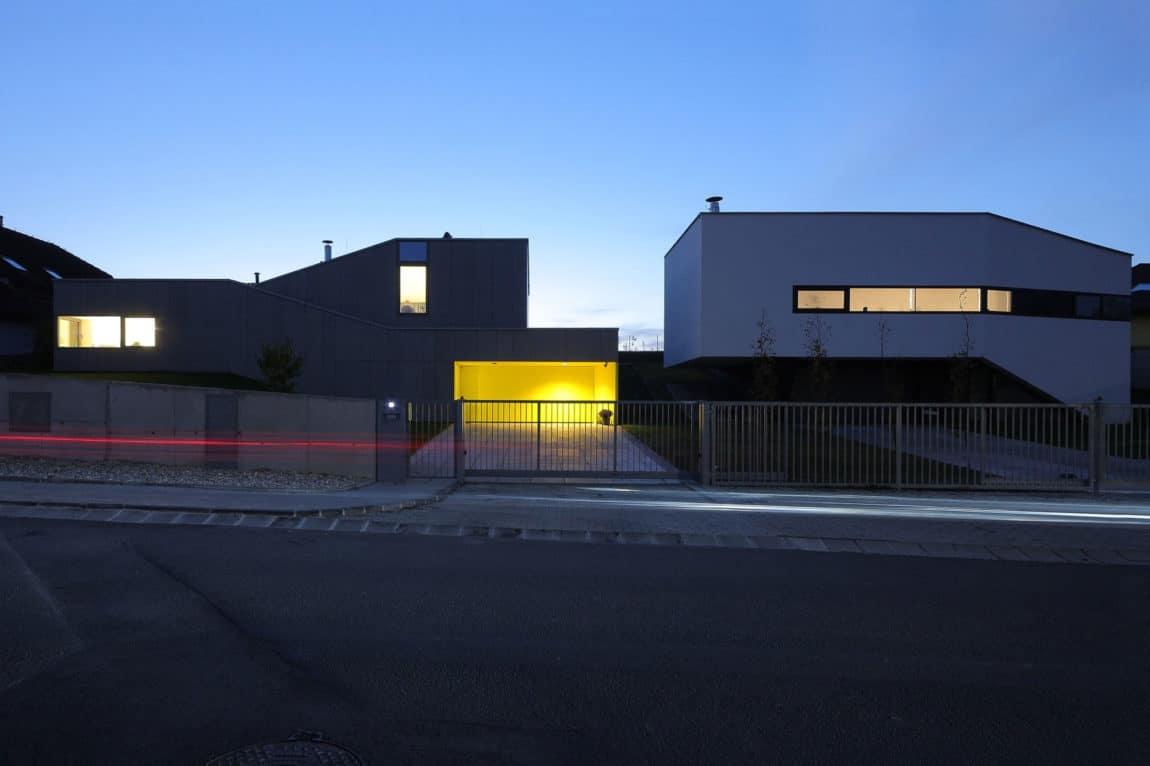 House K2 by Pauliny Hovorka Architekti (21)