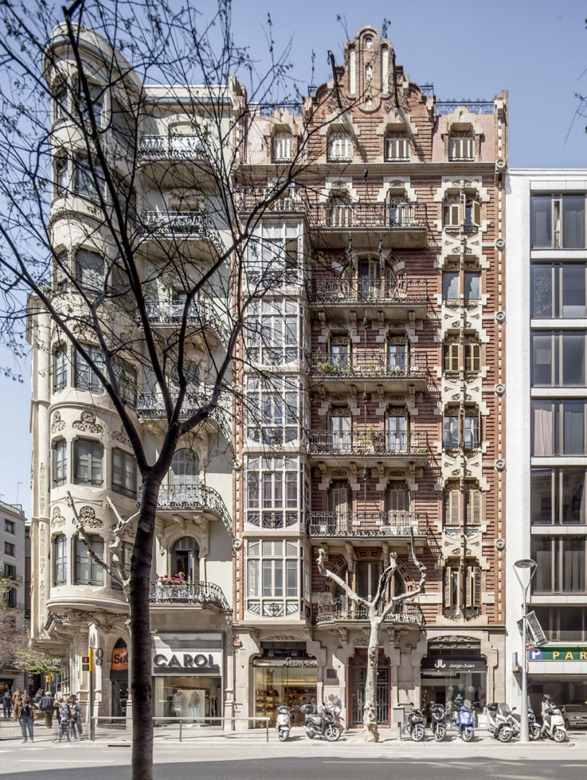 House Renovation on Valencia Street by loox (1)