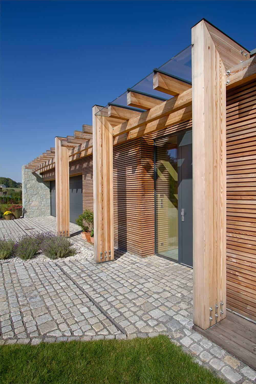 House Tabasek by Qarta Architektura (3)