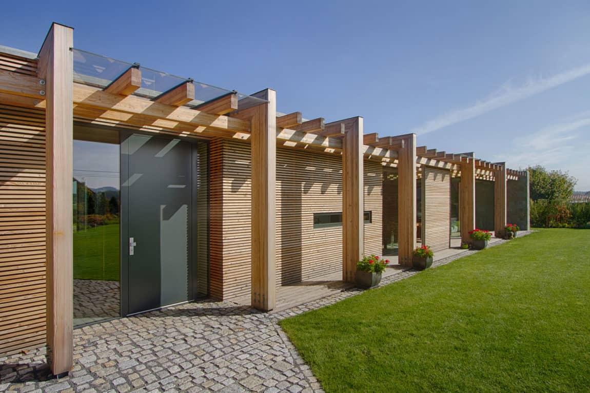 House Tabasek by Qarta Architektura (4)