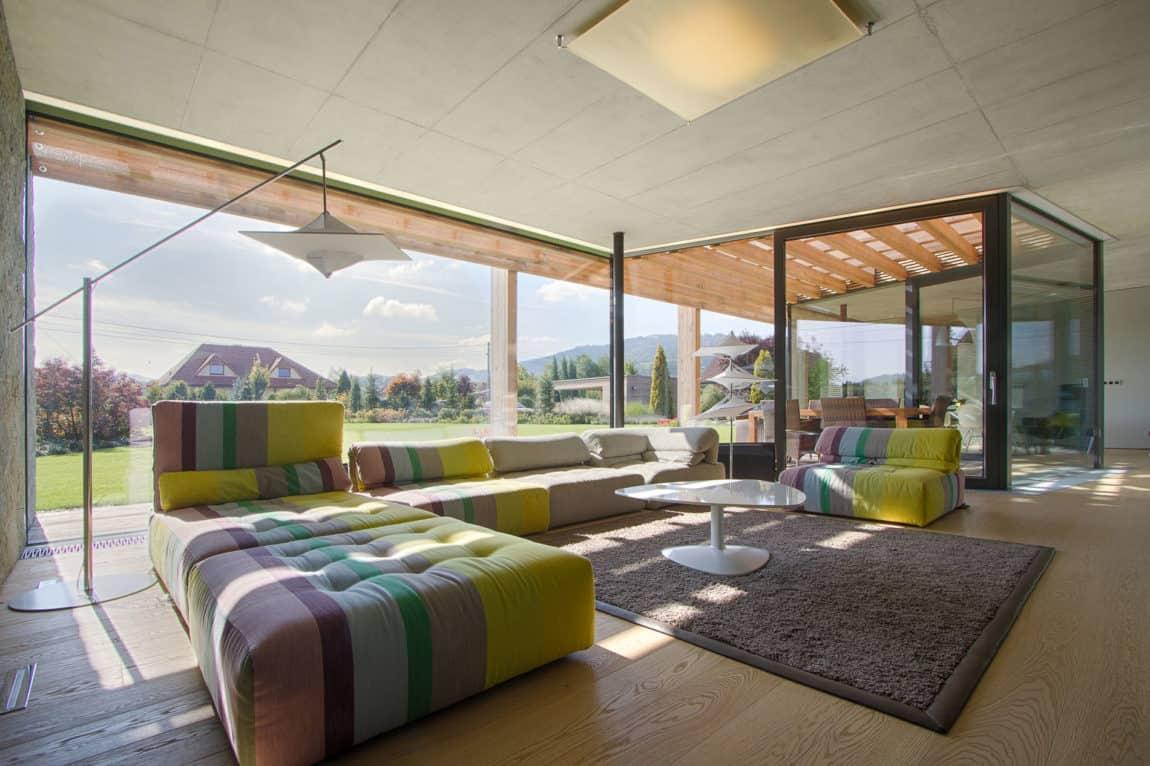 House Tabasek by Qarta Architektura (13)