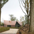 House VDV by Graux & Baeyens Architects (1)
