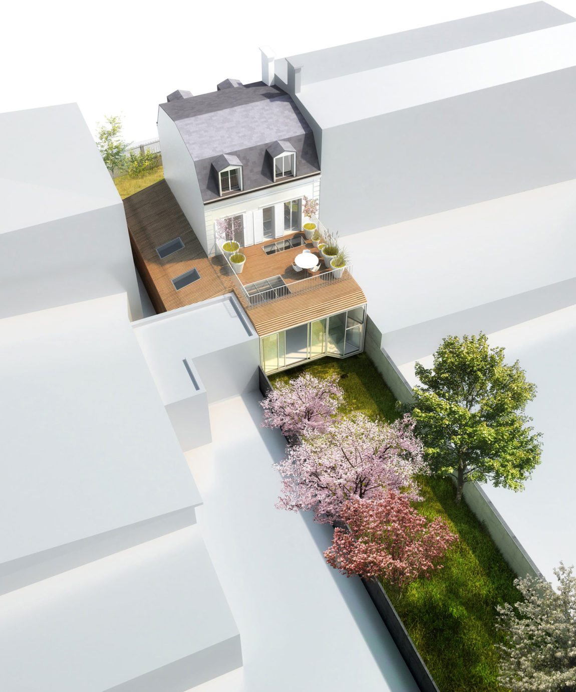 House in Vincennes by AZC (15)