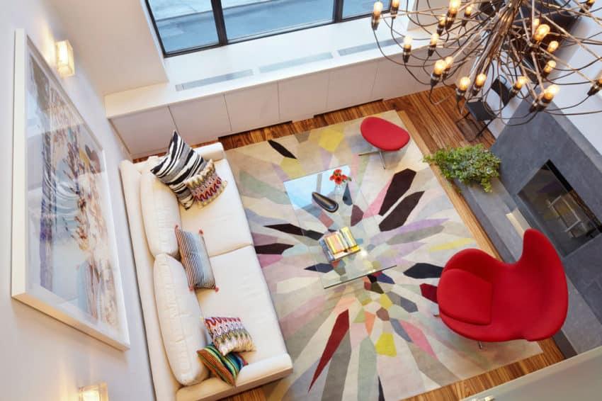 Light-Filled Duplex by Axis Mundi Design (1)