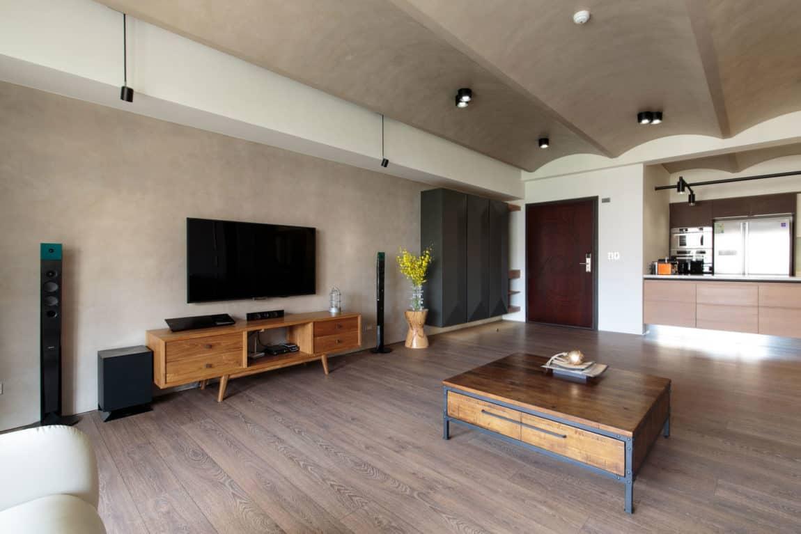 Liu Residence by PMK+designers (2)