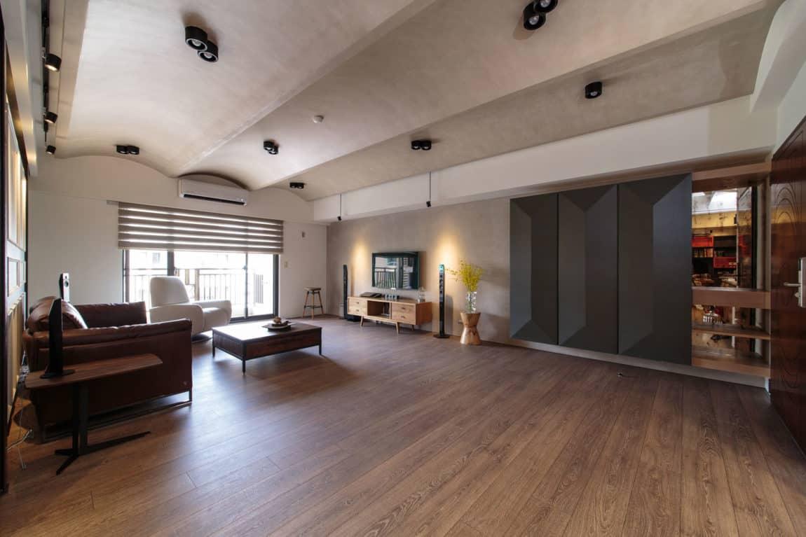Liu Residence by PMK+designers (3)