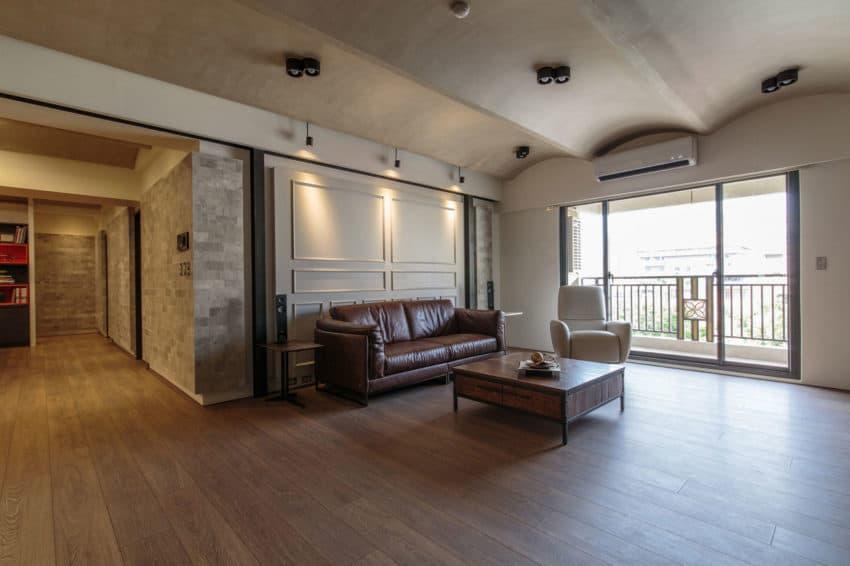Liu Residence by PMK+designers (4)