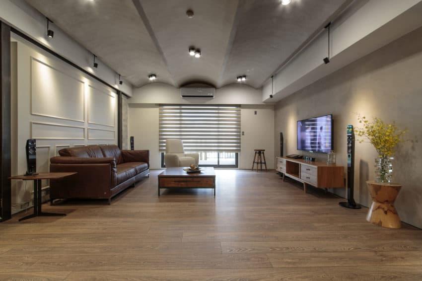 Liu Residence by PMK+designers (5)