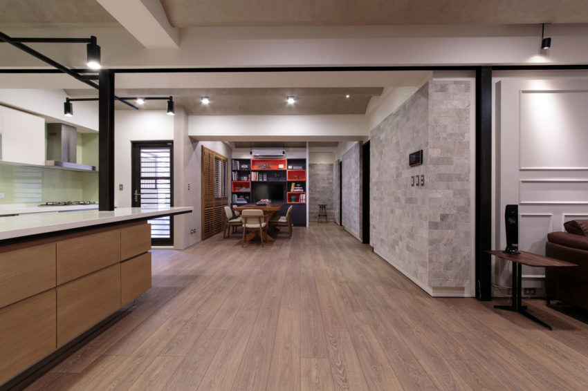 Liu Residence by PMK+designers (8)