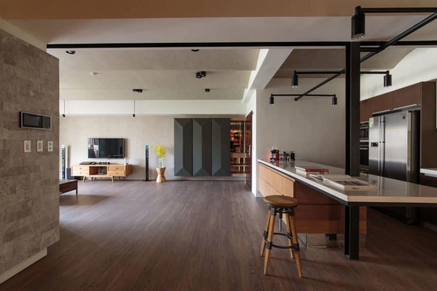 Liu Residence by PMK+designers (9)