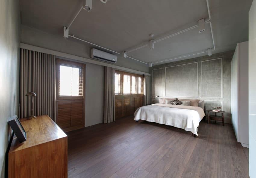 Liu Residence by PMK+designers (12)