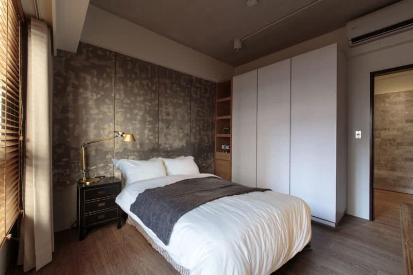 Liu Residence by PMK+designers (14)