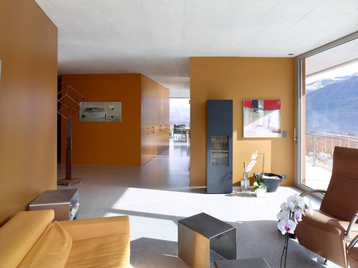 Magliocco House by savioz fabrizzi architectes (4)