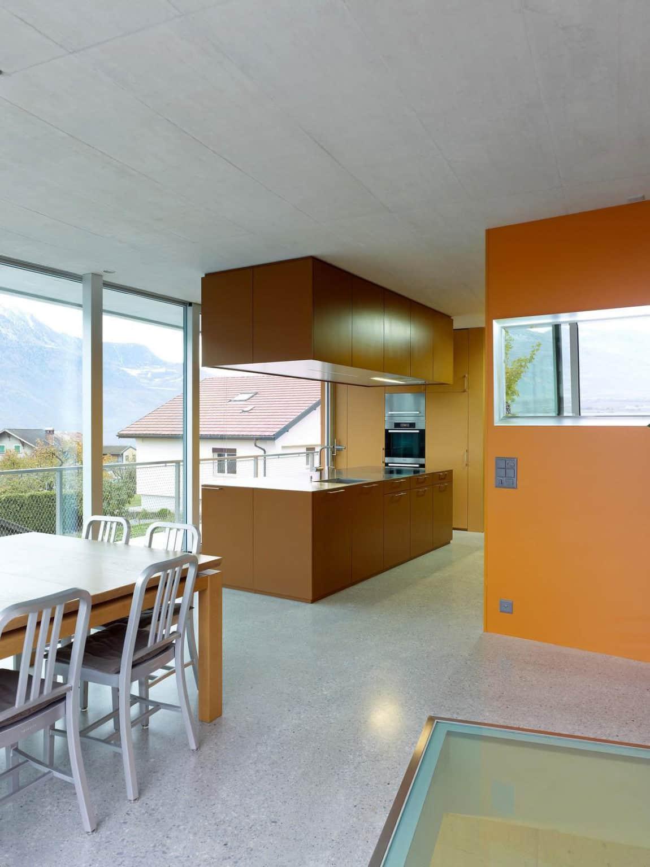 Magliocco House by savioz fabrizzi architectes (6)