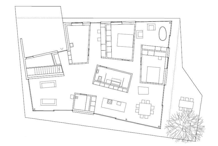 Magliocco House by savioz fabrizzi architectes (14)