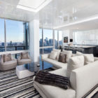Manhattan Penthouse by Turett Collaborative Architecture (4)