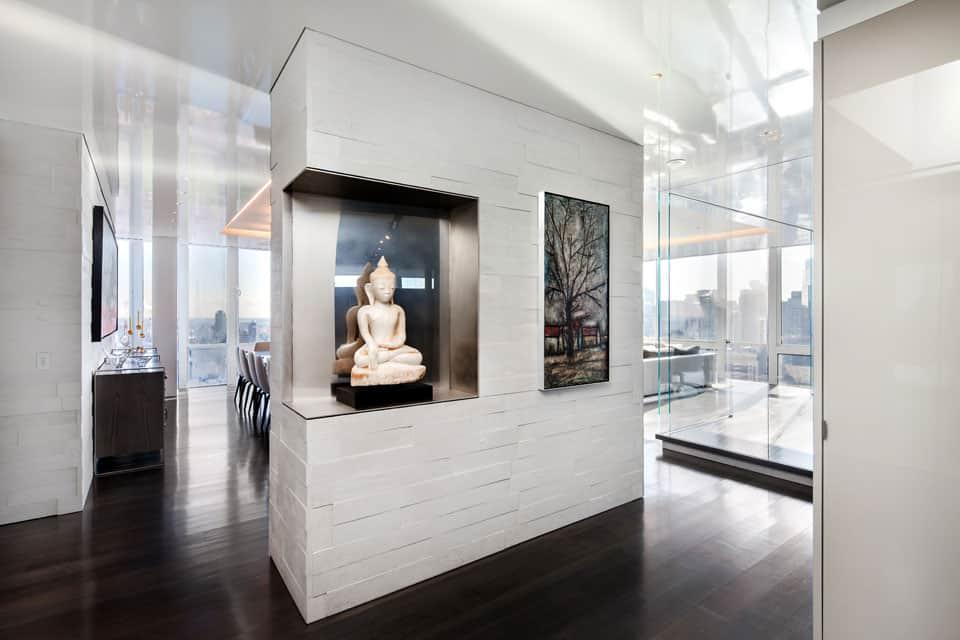 Manhattan Penthouse by Turett Collaborative Architecture (8)