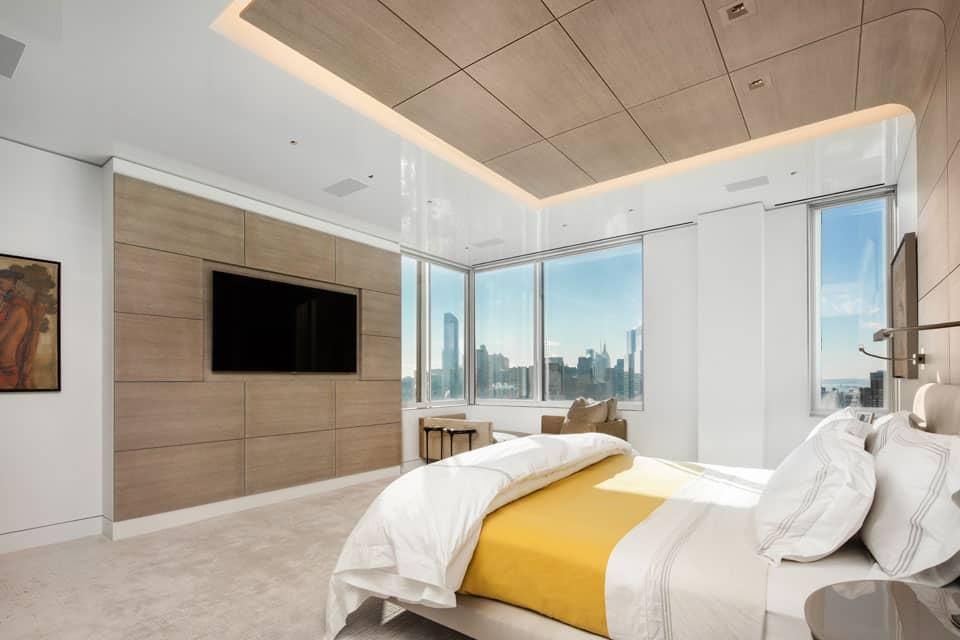 Manhattan Penthouse by Turett Collaborative Architecture (10)