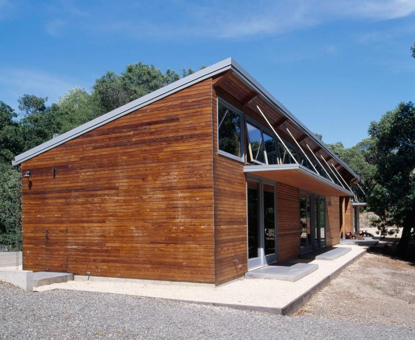Manzanita House by Klopf Architecture (1)