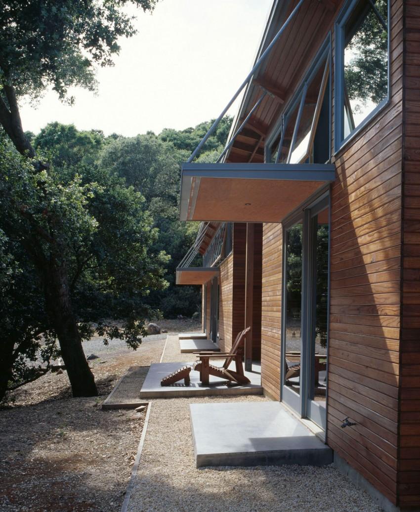Manzanita House by Klopf Architecture (2)