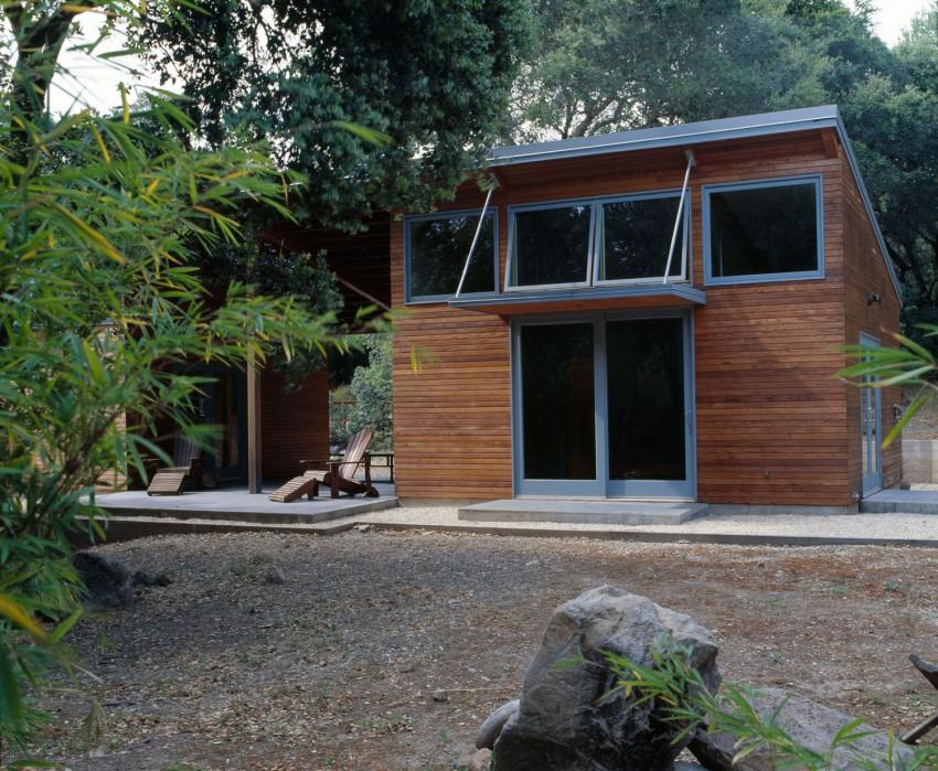 Manzanita House by Klopf Architecture (5)