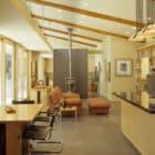 Manzanita House by Klopf Architecture (7)
