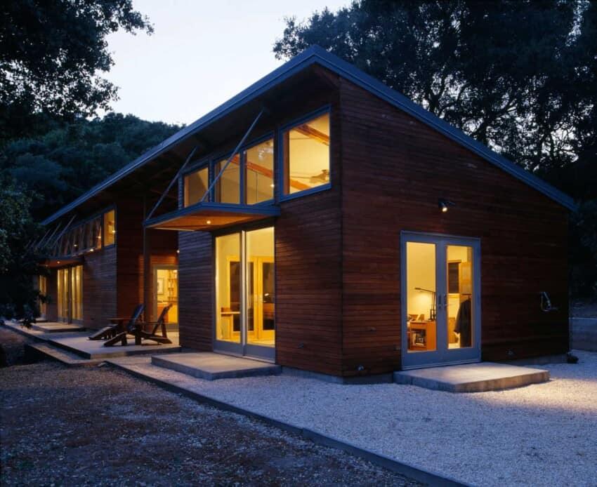 Manzanita House by Klopf Architecture (12)