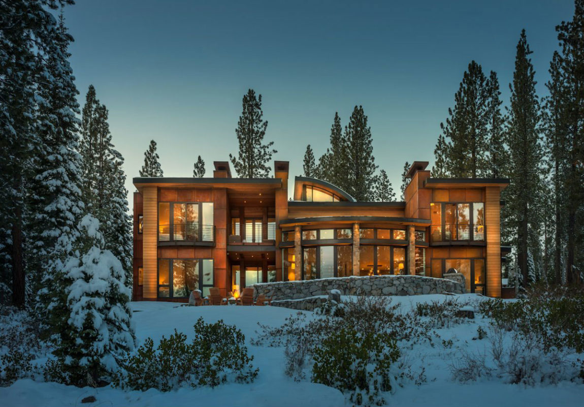 Martis Camp - Lot 189 by Swaback Partners (1)