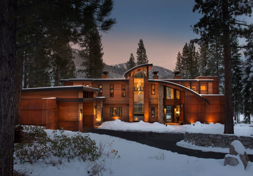 Martis Camp - Lot 189 by Swaback Partners (2)