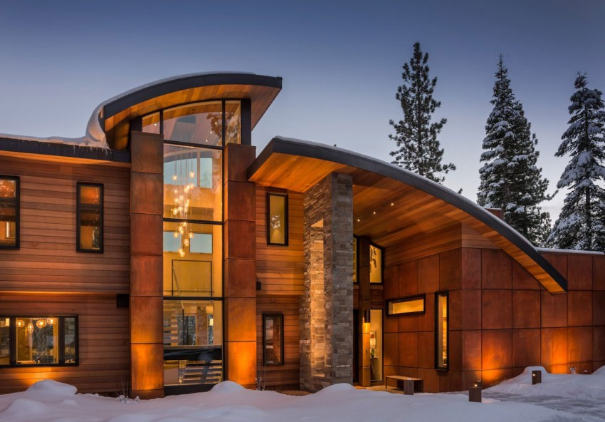 Martis Camp - Lot 189 by Swaback Partners (3)