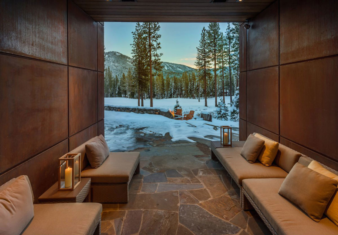 Martis Camp - Lot 189 by Swaback Partners (4)