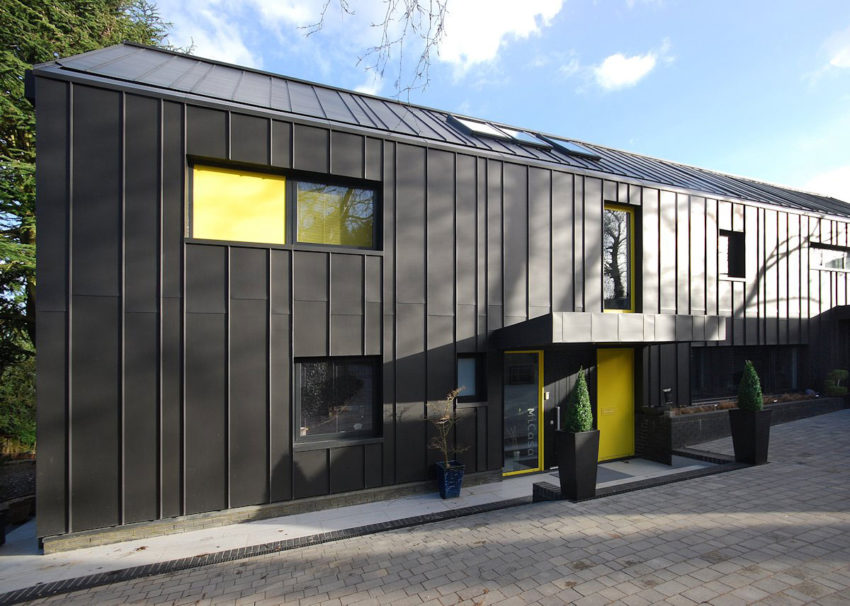 Merrodown by Stephen Davy Peter Smith Architects (2)