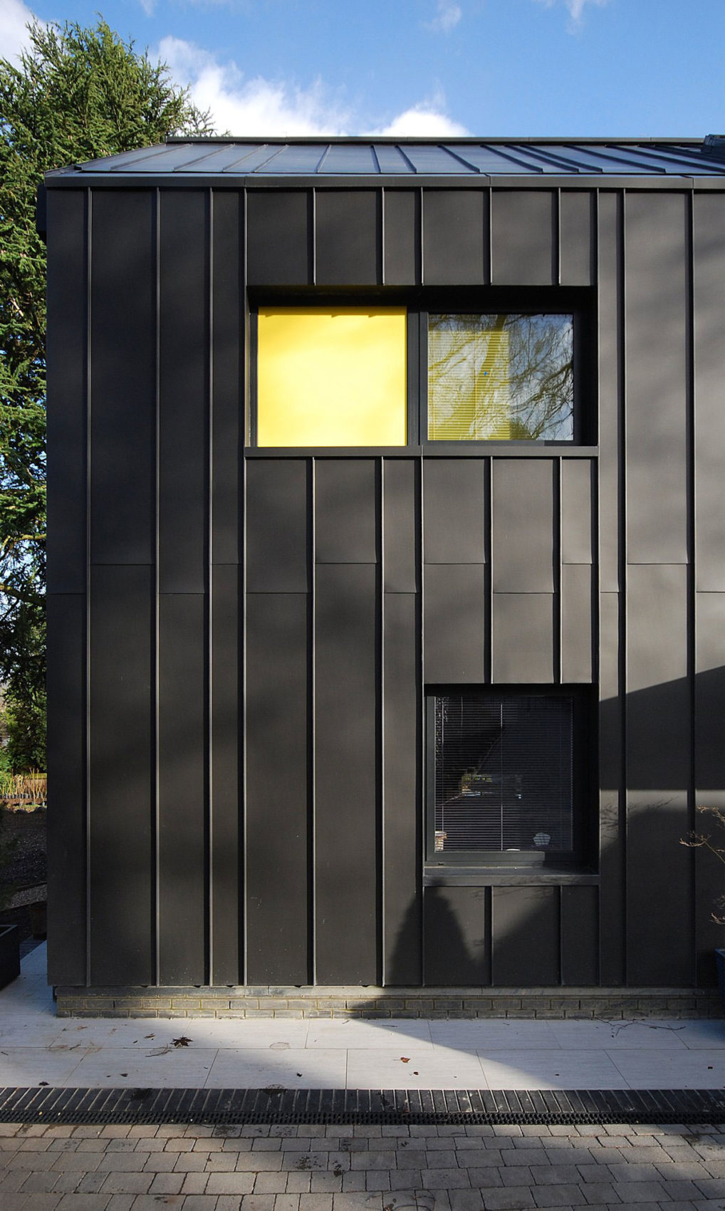 Merrodown by Stephen Davy Peter Smith Architects (4)