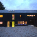 Merrodown by Stephen Davy Peter Smith Architects (14)