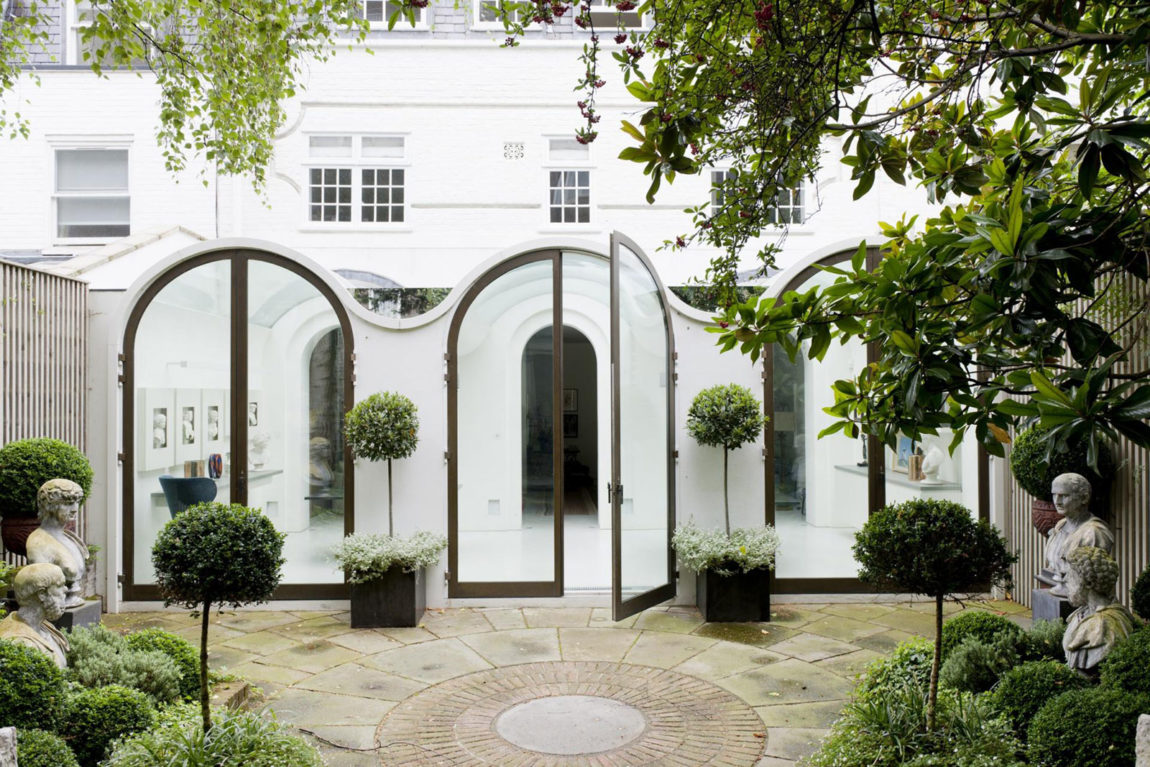 Mews 04 by Andy Martin Architects (1)