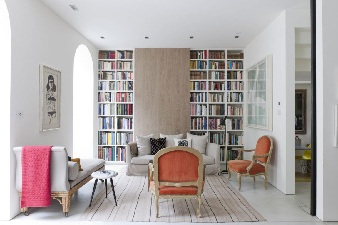 Mews 04 by Andy Martin Architects (6)