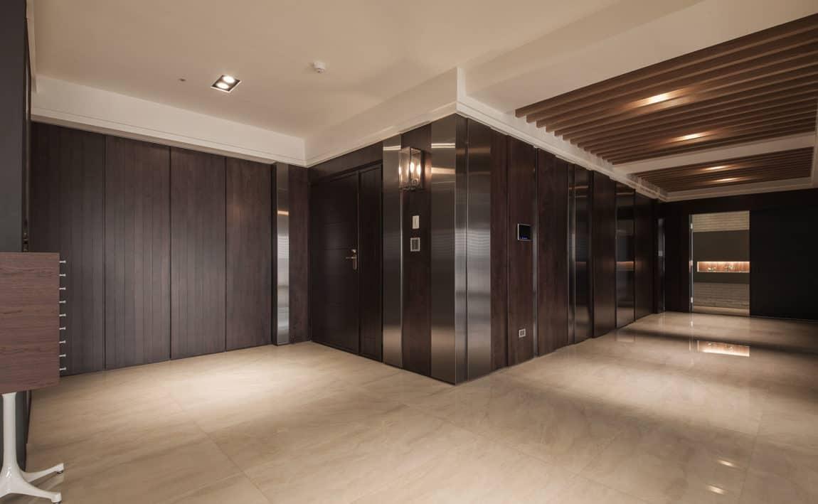 Minimalist Loft by Oliver Interior Design (1)
