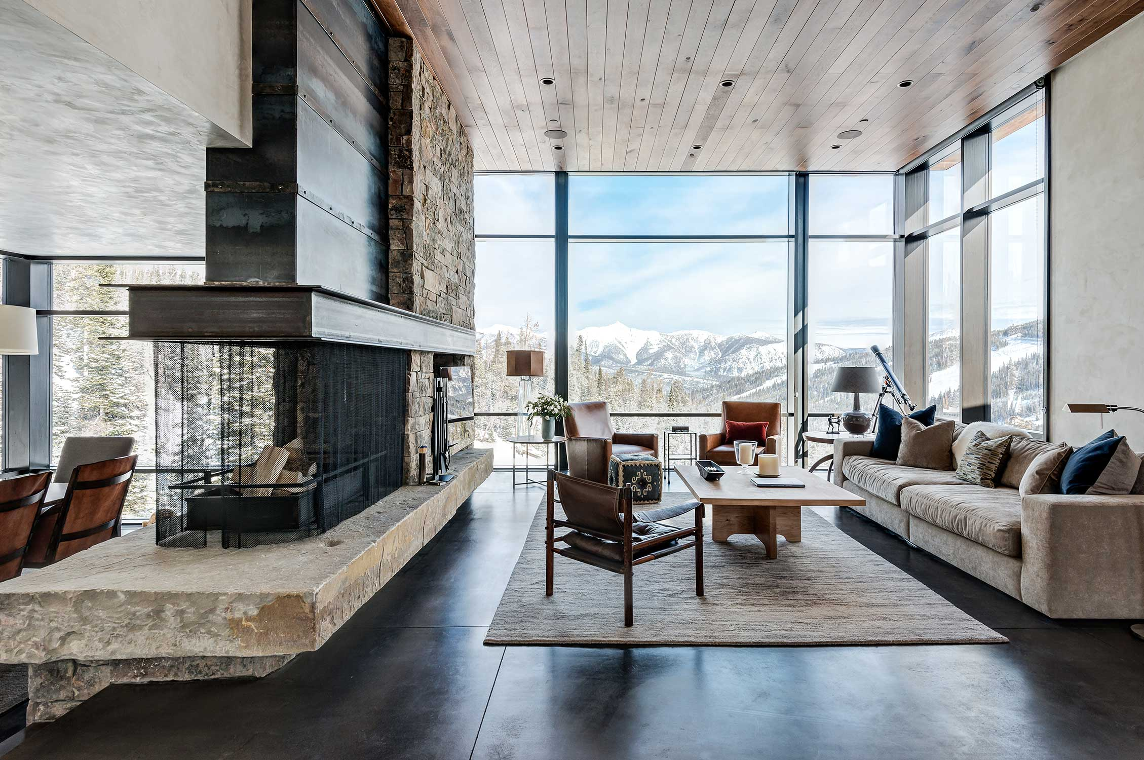 Modern by Pearson Design Group