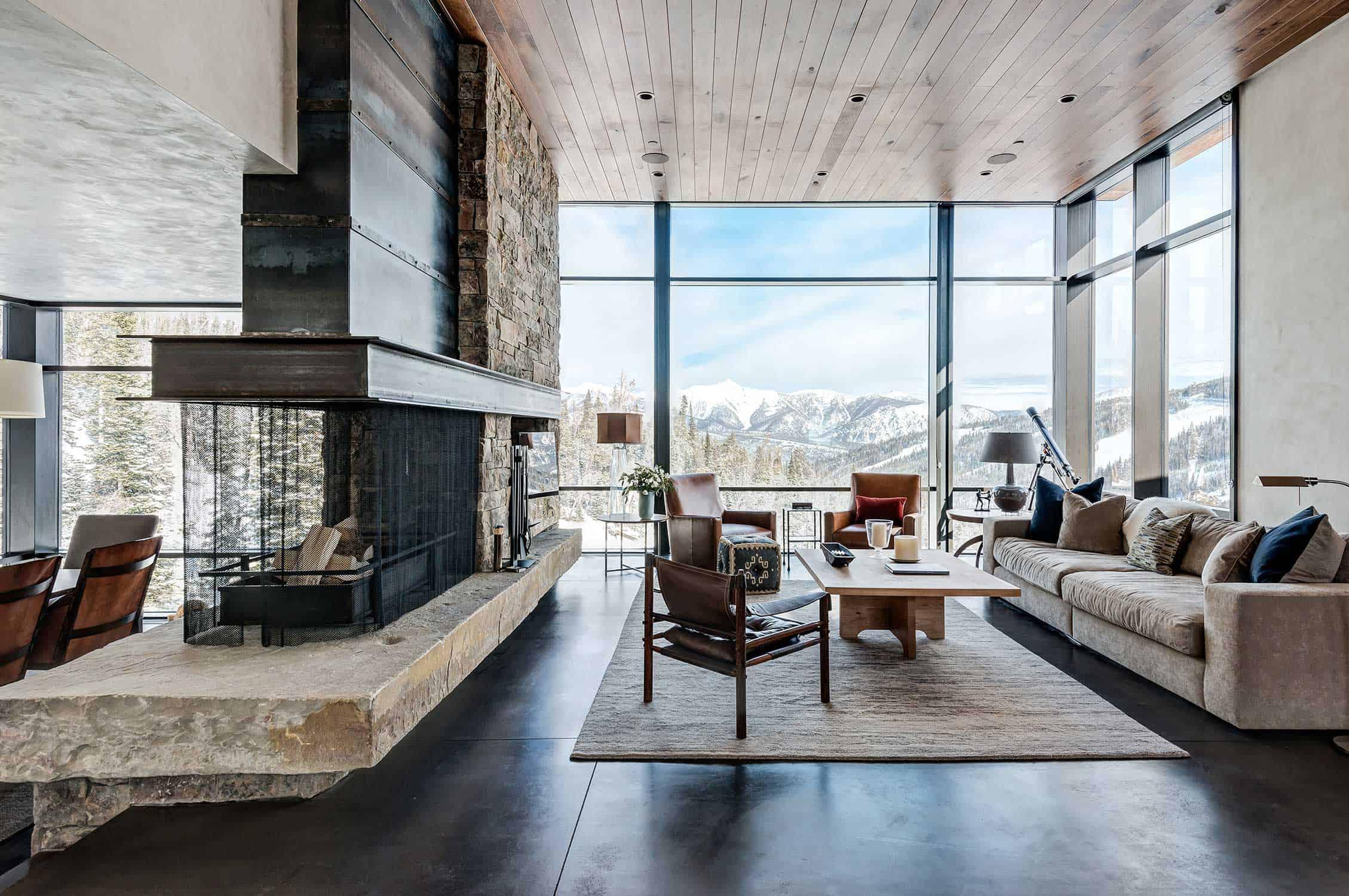 breathtaking mountain home designs colorado. House  Mountain Modern by Pearson Design Group