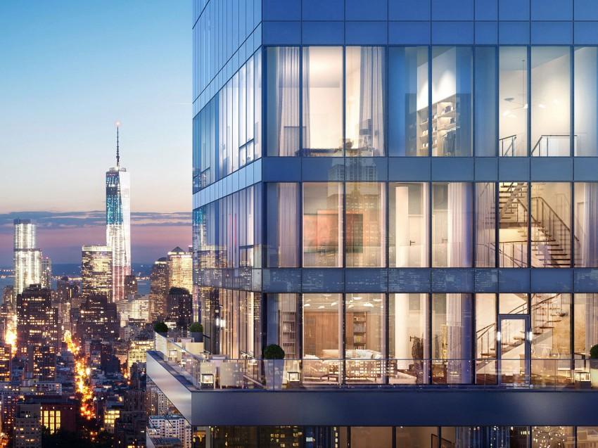 Billionaire Rupert Murdoch's New Pad in New York City (15)