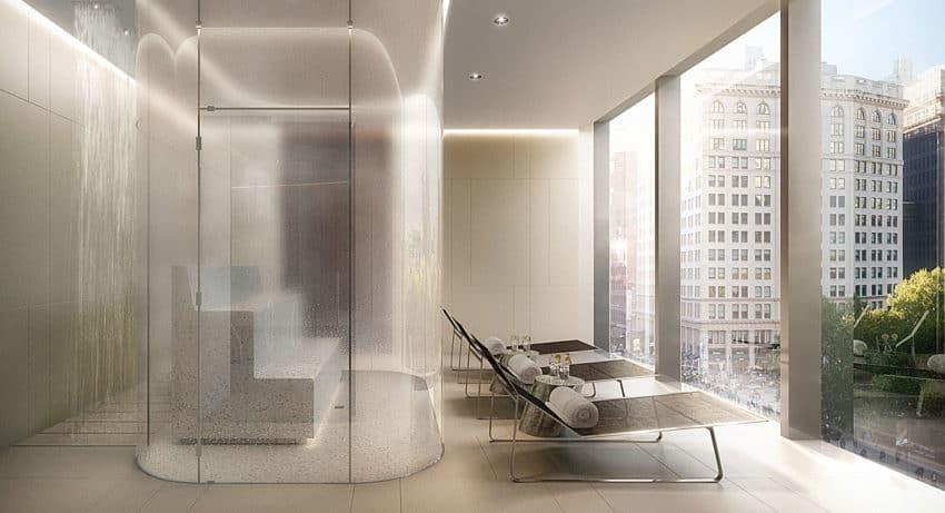 Billionaire Rupert Murdoch's New Pad in New York City (11)
