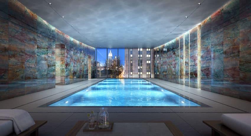 Billionaire Rupert Murdoch's New Pad in New York City (10)