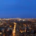 Billionaire Rupert Murdoch's New Pad in New York City (7)